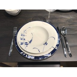 Villeroy & Boch Vieux Luxembourg Brindille Dinner Set 18 Pcs