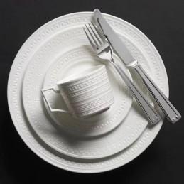 Wedgwood Intaglio Dinner Set 18 Pcs