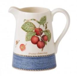 Wedgwood Sarah's Garden Milk-Creamer Jug Blue