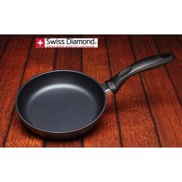 Swiss Diamond Non Stick Fry Pan 24 cm XD-6424
