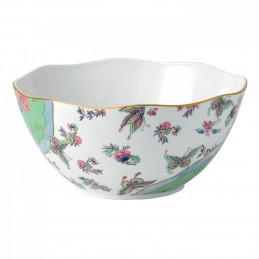 Wedgwood Butterfly Bloom Round Serving Bowl 25 cm