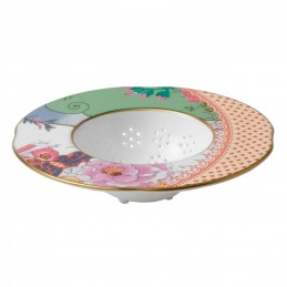 Wedgwood Butterfly Bloom Colino Tè 12 cm
