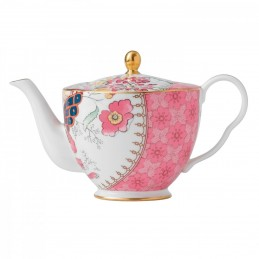 Wedgwood Butterfly Bloom Teapot 0,37 ltr