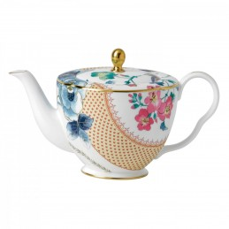 Wedgwood Butterfly Bloom Teapot 1 ltr