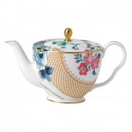 Wedgwood Butterfly Bloom Teapot 1 ltr