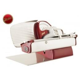 Berkel Home Line 200 Red Electric Slicer