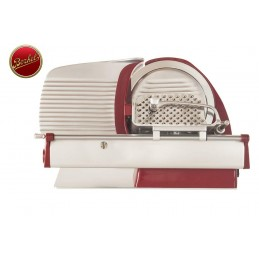 Berkel Home Line 250 Red Electric Slicer