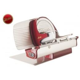 Berkel Home Line 250 Red Electric Slicer