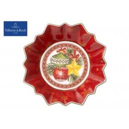 Villeroy & Boch Toy's Fantasy Ciotola Piccola Addobbi 16 cm
