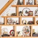 Villeroy & Boch Christmas Toys Sig. e Sig. ra Babbo Natale