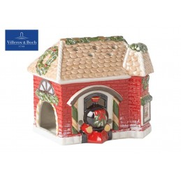 Villeroy & Boch North Pole Express Stazione