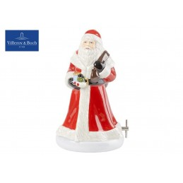 Villeroy & Boch Nostalgic Melody Santa