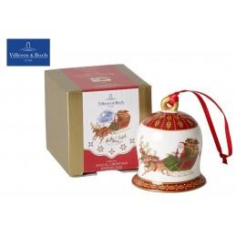 Villeroy & Boch Annual Christmas Edition Bell 2018