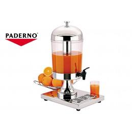 Paderno Juice Dispenser Stainless Steel 41901-08