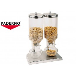 Paderno Distributore di Cereali Duo 41810-09