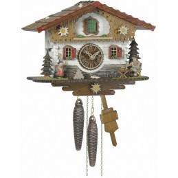 Trenkle Uhren 1 day Running time cuckoo Clock 1512