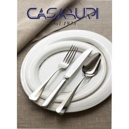 Sambonet Baguette Servizio Posate Dolce 13 Pz 52586-87