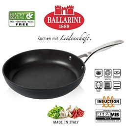 Ballarini Alba Frying Pan 24 cm Non-stick 5 Layers