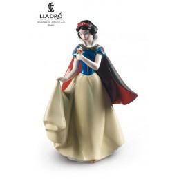 Lladrò Snow White Figurine 01009320
