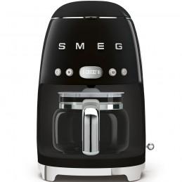 Smeg Drip Filter Coffee Machine Black