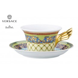 Versace Russian Dream Tazza Te - 2 Pz - 25 Anni