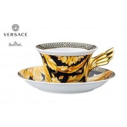 Versace Vanity Tazza Te - 2 Pz - 25 Anni