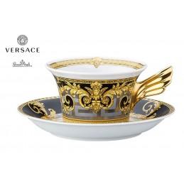 Versace Prestige Gala Tazza Te - 2 Pz - 25 Anni