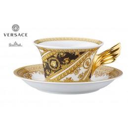 Versace I Love Baroque Tazza Te - 2 Pz - 25 Anni
