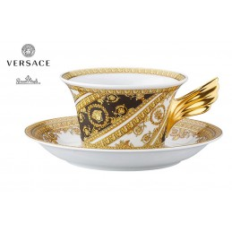 Versace Tea Cup I Love Baroque 25th Anniversary