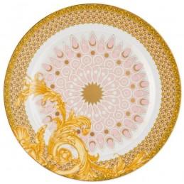 Versace Dinner Plate 22 cm Les Reves Byzantins 25th Anniversary