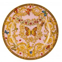 Versace Plate 22 cm Le Jardin de Versace 25th Anniversary
