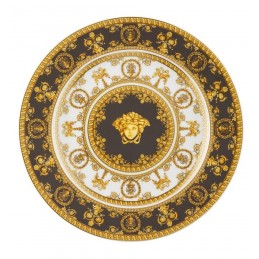 Versace Plate 22 cm I Love Baroque 25th Anniversary