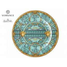 Versace Piatto 22 cm La Scala del Palazzo Verde - 25 Anni