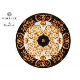 Versace Plate 22 cm Barocco 25th Anniversary