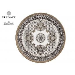 Versace Plate 22 cm Marqueterie 25th Anniversary
