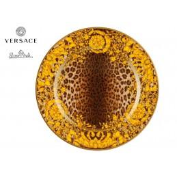 Versace Piatto 22 cm Wild Floralia- 25 Anni
