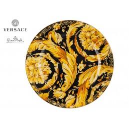 Versace Piatto 22 cm Vanity- 25 Anni