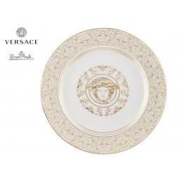 Versace Plate 22 cm Medusa Gala 25th Anniversary