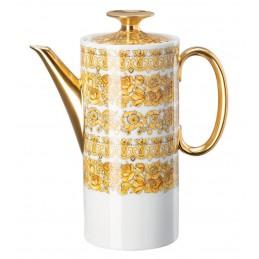 Versace Rosenthal Medusa Rhapsody Coffee Pot