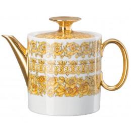 Versace Rosenthal Medusa Rhapsody Teapot