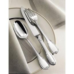 Sambonet Saint Bonnet Cutlery Set 72 Pcs H. H. Orfèvre Alpaca
