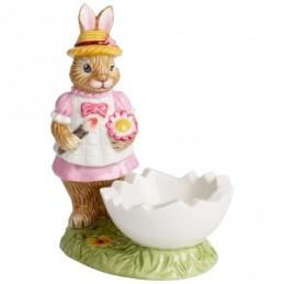 Villeroy & Boch Bunny Tales Portauovo Anna