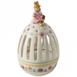 Villeroy & Boch Bunny Tales Portacandelina Uovo