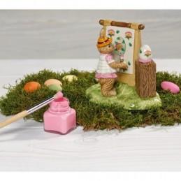 Villeroy & Boch Bunny Tales Anna Dipinge