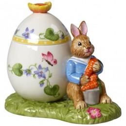 Villeroy & Boch Bunny Tales Easter Egg Jar Max