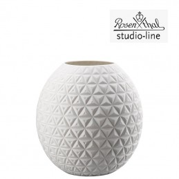 Rosenthal Phi Freeze Vase 22 cm