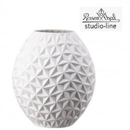 Rosenthal Phi Spindrift Vase 25 cm
