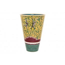 Richard Ginori Totem Monkey Vase 30,5 cm