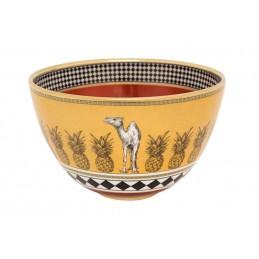 Richard Ginori Totem Camel High Bowl 10 cm