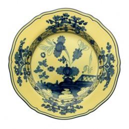 Richard Ginori Oriente Italiano Citrino Piatto Dessert 21 cm
